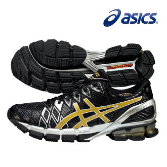 ◇ 13S3 asics ゲルキンセイ 5 GEL-KINSEI mens running shoes TJG920