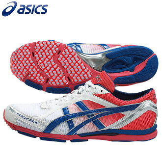 ◇ 13S2 ASICs ( asics ) Marathon shoes ソーティマジックライズ slim TMM450