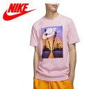 【ゆうパケット配送】ナイキ SUNSET PALM Tシャツ BQ0716-663 メンズ