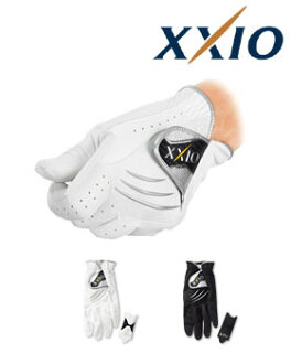 Xxio XXIO golf glove GGG-2826R lefty (for the right hand) fs3gm