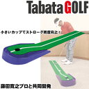 ★あす楽対応&送料無料★ ◇Tabata タバタ Fujita マット 1.5 フジタ パターマット GV-0131