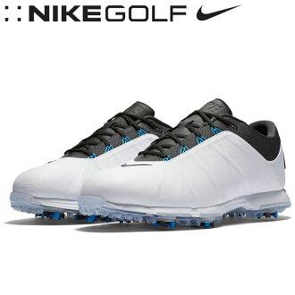 NIKE GOLF(耐吉高爾夫球)耐吉月神火人高爾夫球鞋861458