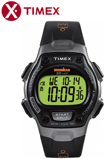 ◇ TIMEX (Timex) sports watch IRONMAN 30LAP T53151 men