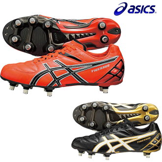 ◇ Rugby shoes ASICs ( asics ) タイガーラグ speed rush 4 TRW765 mens