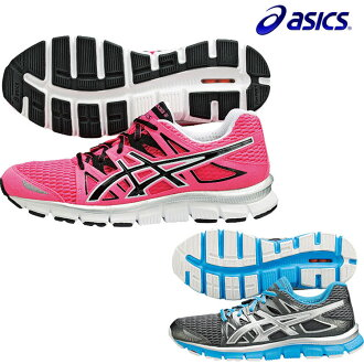 ★ 13S1 33 series asics ( ASICs ) running レディゲル quick 33 2 TJA309 Womens fs3gm