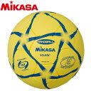 ミカサ ハンドボール 練習球2号 屋外用 HP203-YB 4113013