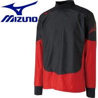 ミズノ サッカー ピステシャツ P2ME952596の画像