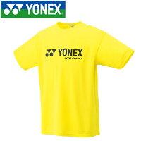 【ゆうパケット配送】ヨネックス テニス ベリークールTシャツ ジュニア 16201J-279の画像