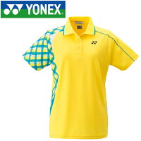 ヨネックス ゲームシャツ レディース 20439-279の画像