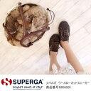 【SALE セール】スペルガ(SUPERGA) ウールローカ...