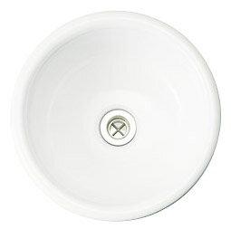 【Essence】ブランカ手洗い器/Mラウンド【10P29Jul16】