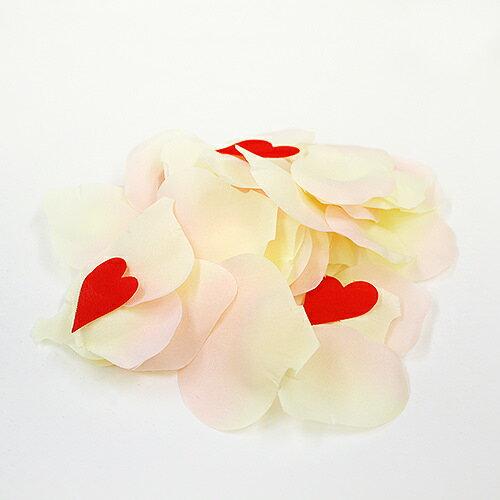 【メール便可】 フラワーシャワー ローズペタル ピンク レギュラー