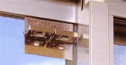 窓の防犯グッズ ノムラテック Wロックガード...:anshin-hiroba:10000126