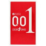 【オカモト】ゼロワン 001 3個入 ※お取り寄せ商品【RCP】【02P03Dec16】