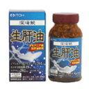 【井藤漢方製薬】深海鮫生肝油 180球※お取り寄せ商品【RCP】