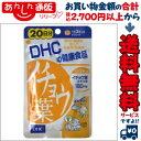 【DHC】イチョウ葉 20日分 (60粒) ※お取り寄せ商品【KM】【RCP】【02P03Dec16】