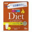 【明治】ヴァーム ダイエットパウダー ピンクグレープフルーツ風味 6g×16袋入 ※お取り寄