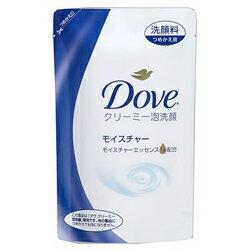 ダヴ クリーミー泡洗顔 モイスチャー 詰替え用 130ml UNI