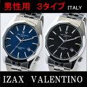 Izax Valentinoメンズウォッチ3色35,000円...