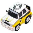 チョロQ zero ルノー5 ターボラリー 1983 ワークスカラー