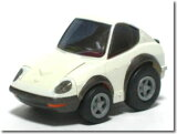 【単品】チョロQ フェアレディ 240ZG (HS30) ホワイト