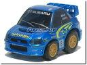 【単品】チョロQ スバル インプレッサ WRC 2003 No.8 (Makinen/Lindstrom)