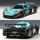 オートアート 1/18 マセラティ MC12 FIA GT1 No.1 ビータフォン?レーシング 2010 チーム&ドライバーズ?チャンピオン (M.バルテルス/A.ベルトリーニ)