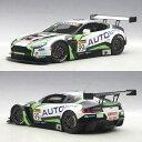 Aston Martin - オートアート 1/18 アストンマーチン V12 ヴァンテージ No.99 バサースト12時間レース 2015