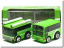 チョロQ 札幌ばんけい観光バス 2台セット