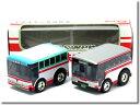 チョロQ 美鉄バス 2台セット