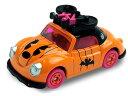 ディズニーモータース ポピンズ パンプキン ミニーマウス ハロウィンエディション 2014 販売店特別仕様車