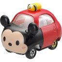 ディズニーモータース ツムツム DMT-01 ミッキーマウス ツムトップ