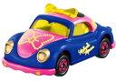ディズニーモータース ポピンズ スターライトデート ミニーマウス 販売店特別仕様車