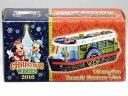 特注トミカ 東京ディズニーリゾート トランジットスチーマーライン クリスマス 2016