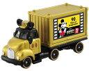 Hot Wheels - ディズニーモータース ドリームキャリー ミッキーマウス 90th 2018エディション