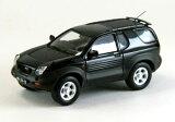 エブロ 1/43 いすゞ ビークロス 1997 ブラック