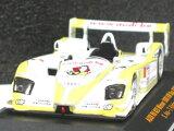 イクソ 1/43 アウディ R8 No.25 2003 スパ1000Km優勝車