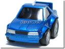 【単品】チョロQ スカイライン 2000 ターボ GT (KHR30) ブルー