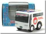 チョロQ 第55回 さっぽろ雪まつり バス