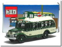 Special order tomica zero craft bonnet bus