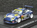 2002 Ebro 1/43 JGTC ENDLESS TAISAN Porsche 911s No. 24