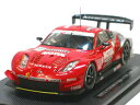 2005 Ebro 1/43 supermarket GT MOTUL PITWORK Z No. 22