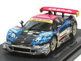 エブロ 1/43 スーパーGT 2005 EBBRO M-TEC NSX No.0