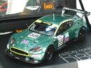 Aston Martin - ※箱破れ 2か所有※ イクソ 1/43 アストンマーチン DBR9 No.59 ルマン24時間 2005