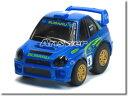 【単品】チョロQ インプレッサ WRC 2001