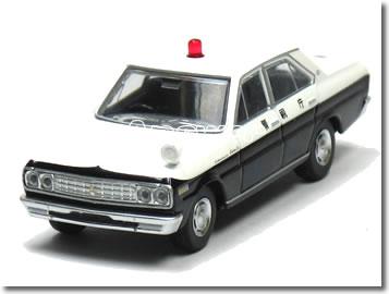 【絶版】TLヴィンテージ 日産 セドリック パトカー 警視庁