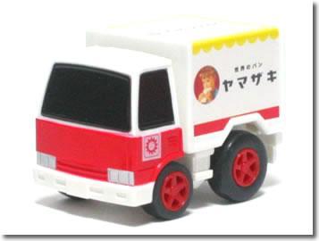 【廃番】チョロQ47 ヤマザキパントラック