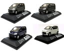 Child friend company 1/64 Daihatsu move custom