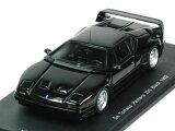 Spark 1/43 デトマソ パンテーラ 200 ブラック 1992