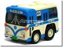 【単品】チョロQ 横浜市交通局 バス (横浜駅西口)